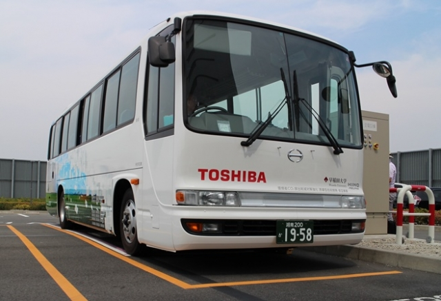 EV×バス】EVバスの最新開発状況 -日本編-